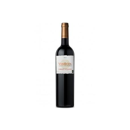 Vino Vinecol Cabernet Sauvignon x 750 ml