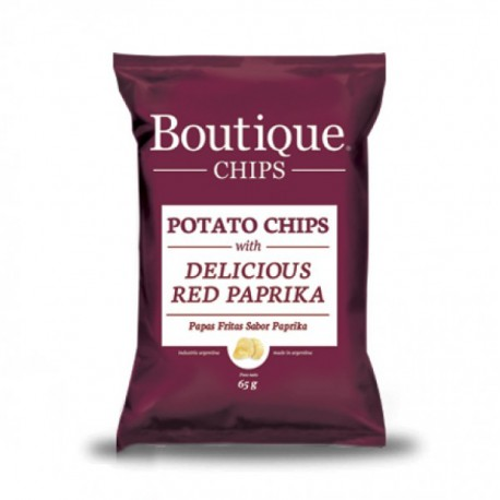 Boutique Chips - Honey Mustard