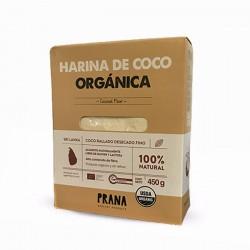 Harina de Coco x 450gr.