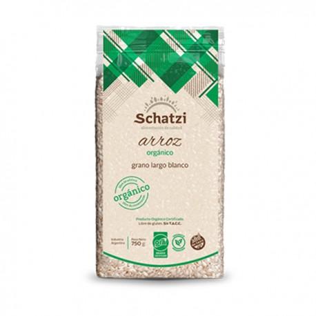 Arroz Organic Latin America x 750 grs.