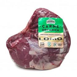 Lomo (carne vacuna pastoril) x 1,7 kgs aprox.
