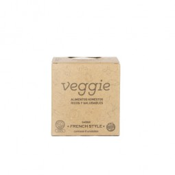 """Medallones veganos x 6 unidades """"French Style"""""""
