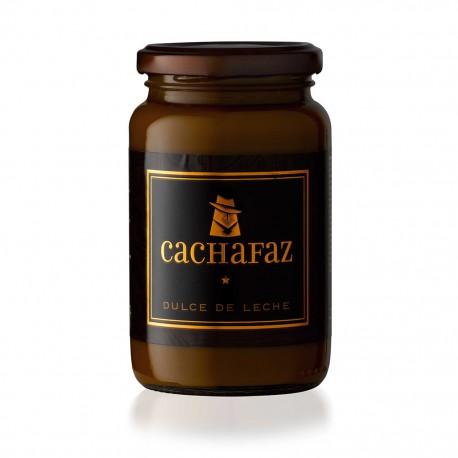 """Dulce de leche """"Cachafaz"""" x 800 grs."""