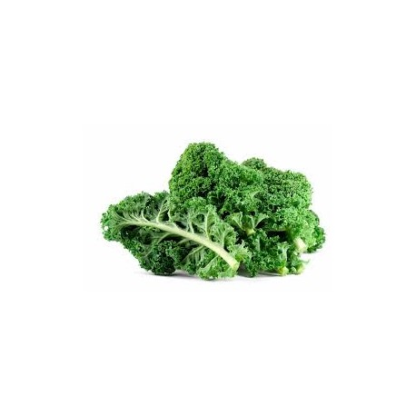 Kale verde
