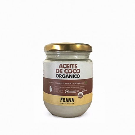 Aceite de Coco x 200ml.