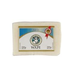 Queso Feta de Cabra x 200gr - Wapi