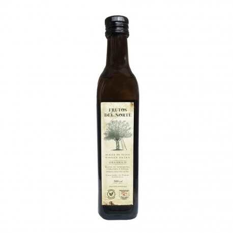 Aceite de Oliva Orgánico x 200ml