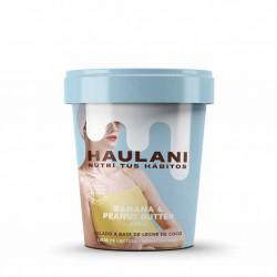 Helado Vegano de Banana y Peanut Butter x 500gr