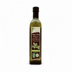 Aceite de Oliva Orgánico x 350ml