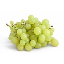 Uva blanca orgánica x 500 grs.