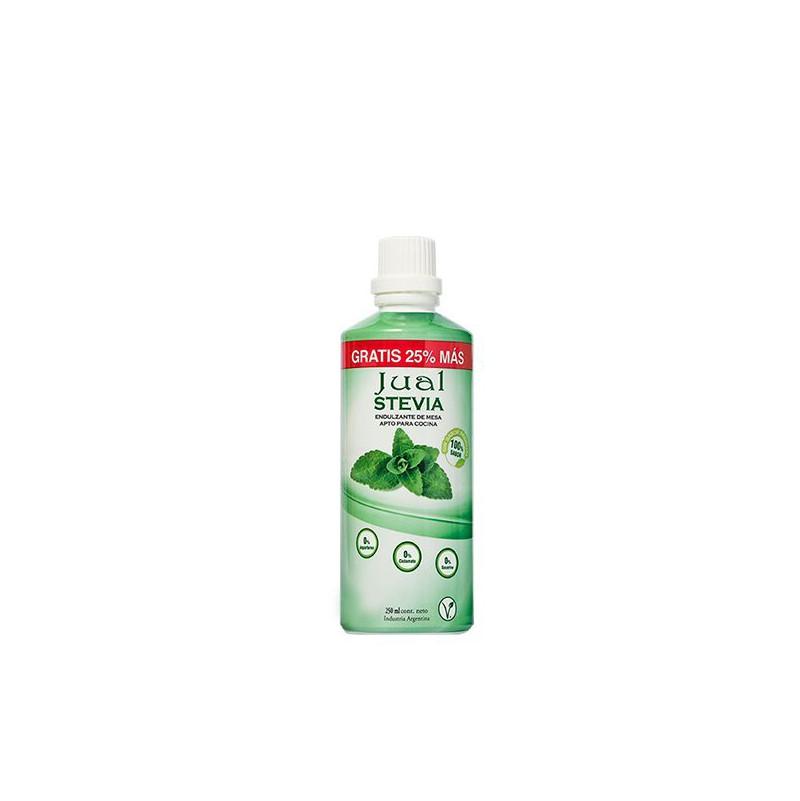 Jual Edulcorante Stevia liquido x 250 ml.