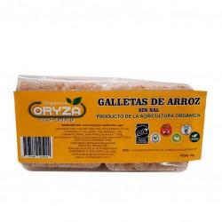 Galleta de Arroz con Sal x 100gr - Arrocitas