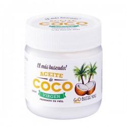 Aceite de Coco Neutro God Bless you x 400 ml