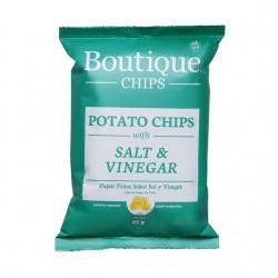 Boutique Chips - Salt and Vinegar