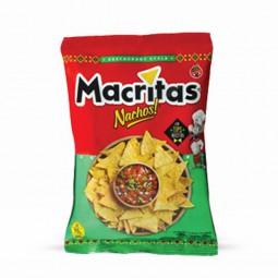 "Nachos x 250 grs ""Macritas"""