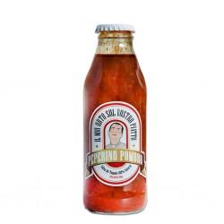 Salsa de Tomate orgánica x 1000 cm3